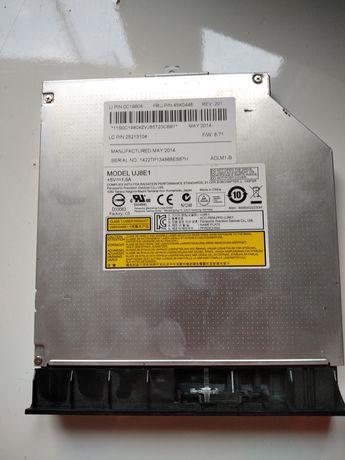 Nagrywarka DVD Panasonic UJ8E1