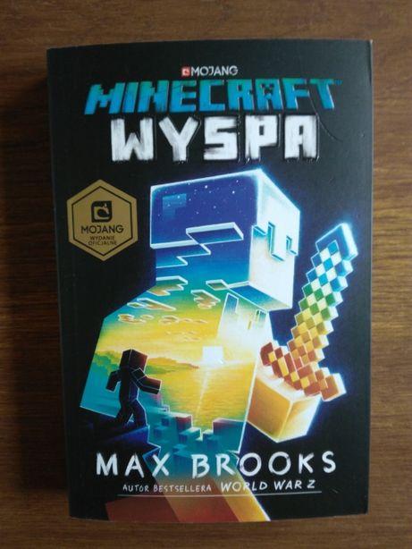 Minecraft. Wyspa Brooks Max - nowa