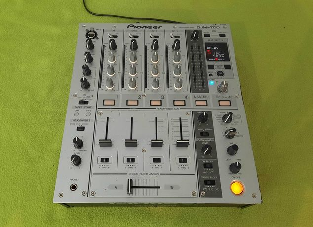 Pioneer DJM 700 CDJ 600/750/800/850/900/2000 GW