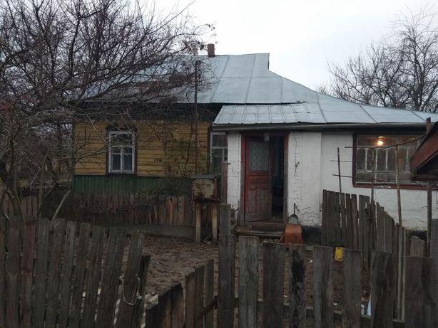 Продам дом в с Ивановка по Киевской трассе