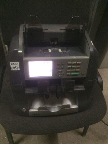 Счетчик сортировщик банкнот Ntegra аналог Magner 150