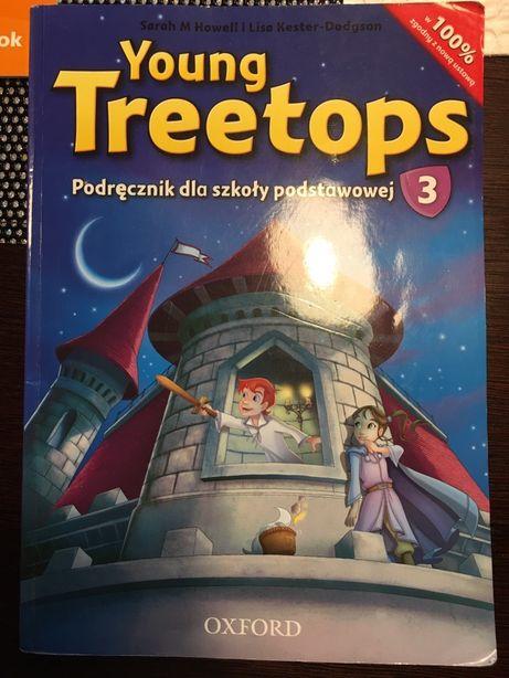Young Treetops 3, podręcznik NOWY