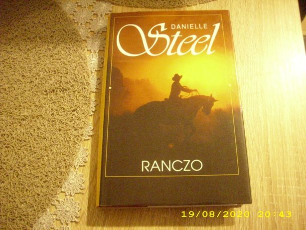 Ranczo - Steel /k