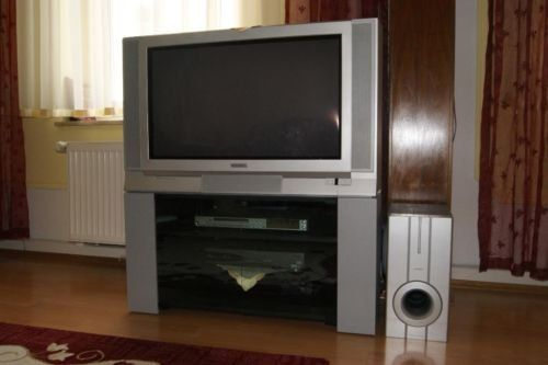 Vendo TV Toshiba