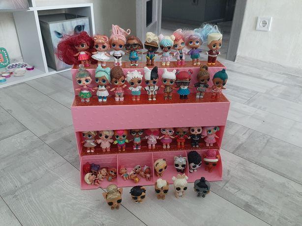 Подиум l.o.l. с куклами и питомцами Оригинал