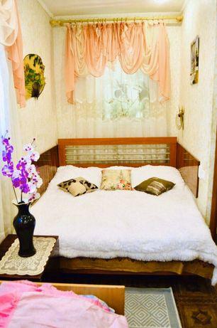 Квартира в центре посуточно, все удобства, тепло