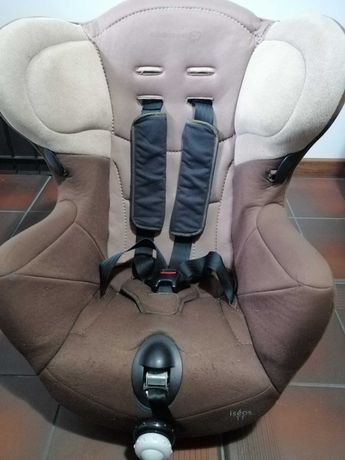 Fotelik samochodowy Bebe Confort 9-18