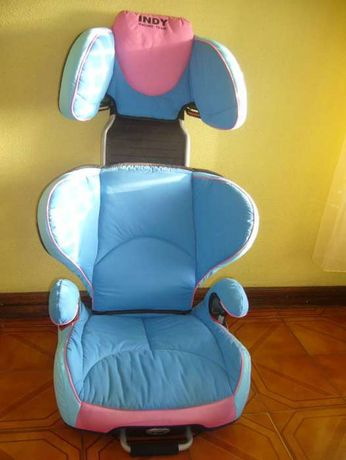 Cadeira criança auto