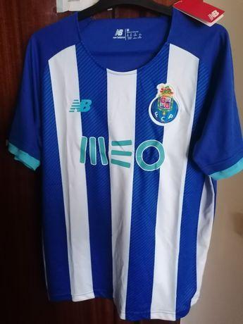 Nova camisola FC Porto M