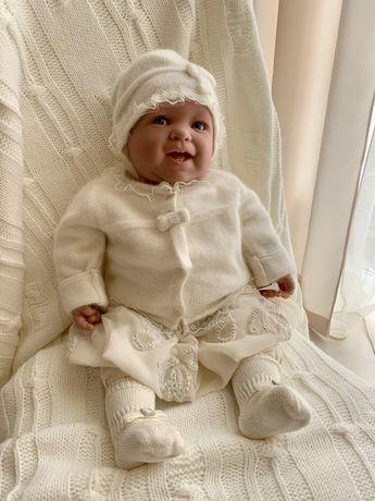 Кукла, пупс Gotz, Berenguer, Blumarine, Италия 6 месяцев Baby Marlen