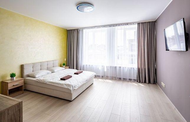 СВОБОДНА! Новая квартира с дизайнерским ремонтом Осокорки,Славутич