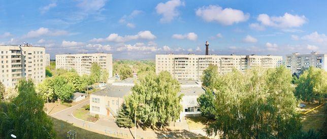 Обменяю квартиру в центре Украины на жильё в Крыму