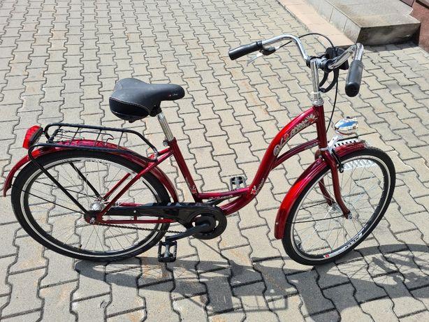 Rower Miejski Vanessa Antonio koła 26