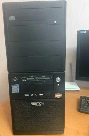 Очень Мощный Системный блок ПК Компьютер Системник Intel - 15000р