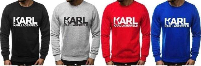 Bluza meska Karl Lagerfeld s m l xl xxl