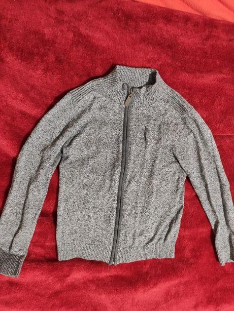 sweterek dla chłopca na 10 lat
