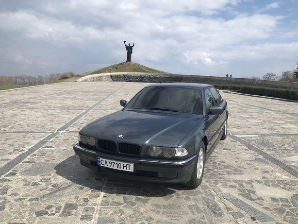 Продам BMW 740iL  e38 (Long)