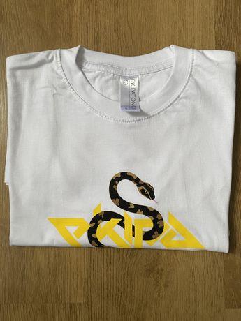 Koszulka Ekipatonosi - Snake