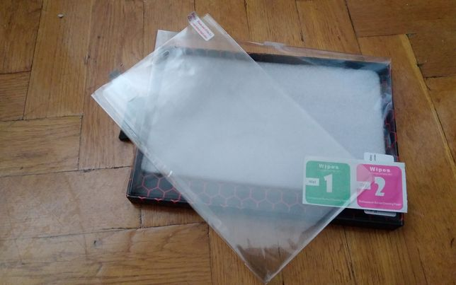 """Защитная плёнка для планшета Samsung Galaxy Tab A 8"""""""