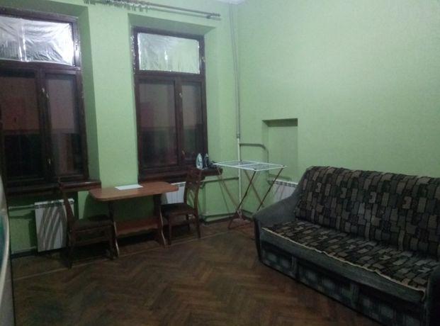 Сдам комнату в коммунальной квартире, 1 минута от м.Советская
