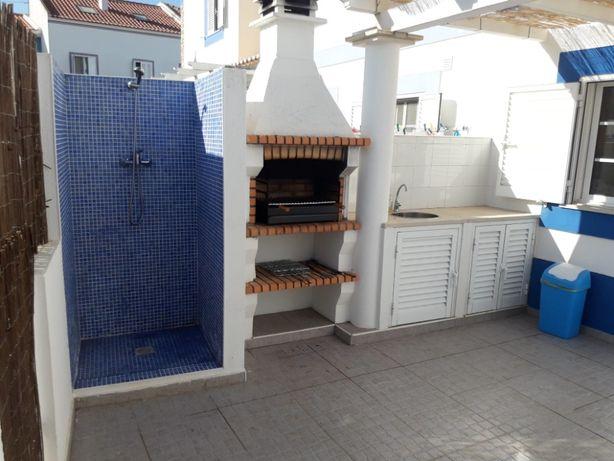 Casa de férias junto à praia - Algarve, Manta Rota
