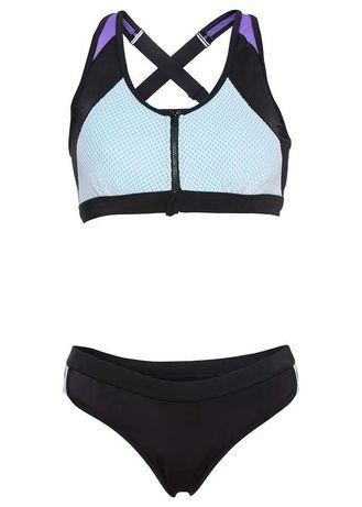20) Sportowe bikini 44 NOWE
