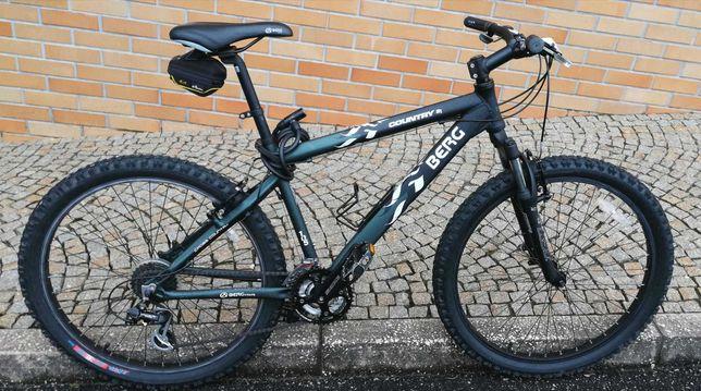 Bicicleta BERG S1