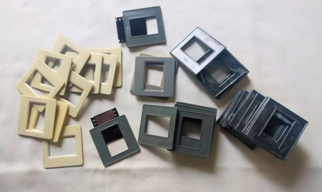 Рамки для диапозитивов 50 х 50 мм