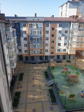3 кімнатна  Квартира в центрі міста вул. Мельника