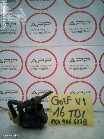 Válvula eléctrica de turbo Vw Golf, Passat, AUDI, Seat, Skoda 1.6 TDI.