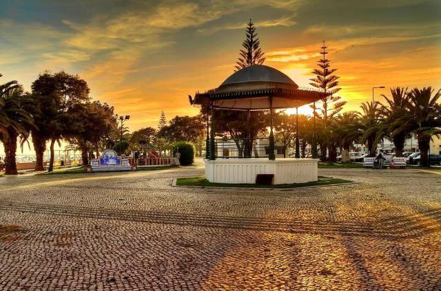 Férias Algarve Olhão Algarve Apartamento T2