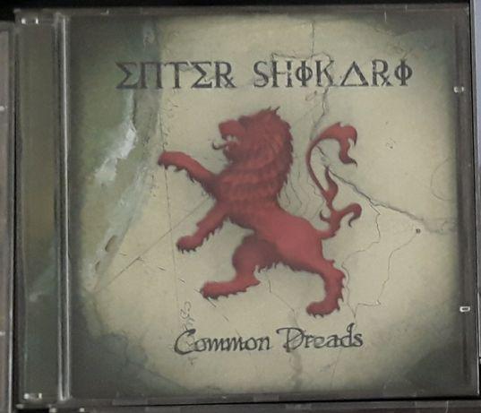 CD Enter Shikari - Common Dreads