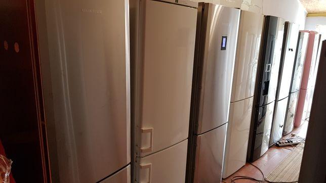 Холодильник LIEBHERR no frost,суха заморозка,2м,привезений з Німеччини
