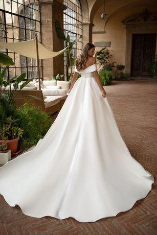 Весільна Сукня MilaNova