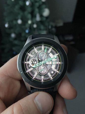 Samsung Galaxy Watch 46 мм.