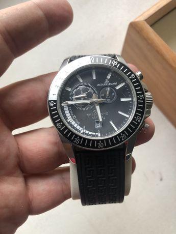 Продам годинник Jaques Lemans