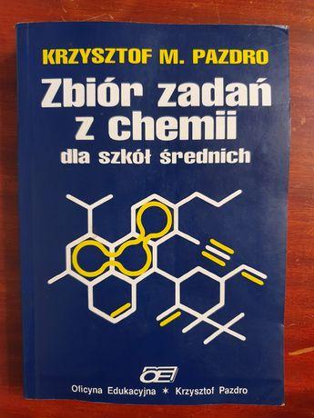 PAZDRO zbiór zadań chemia
