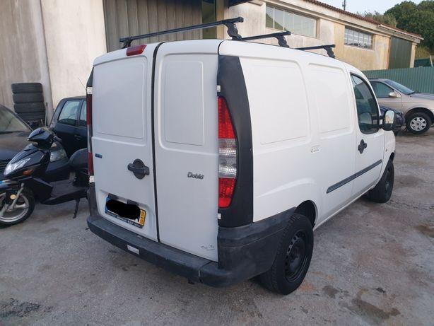 Fiat Doblo ano 2001 1.2
