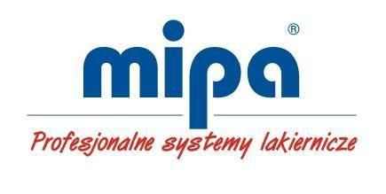 SKLEP LAKIERNICZY Mieszalnia Lakierów Samochodowych i przemysł. MIPA