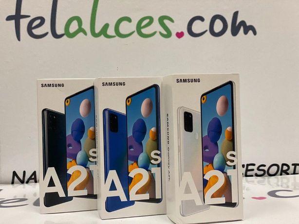 Samsung Galaxy A21s WSZYSTKIE KOLORY Galeria Łódzka Telakces 769