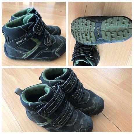 Buty dla chłopca/dziecka Geox ecco