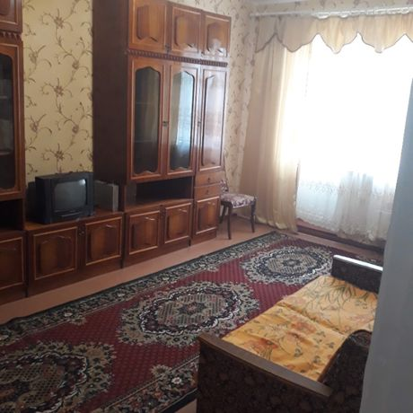 Сдается 1 ком. квартира (остановка Героев Сталинграда)