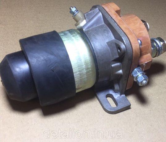 Выключатель массы дистанционный 24В 150А (пр-во Беларусь) 1212.3737-07