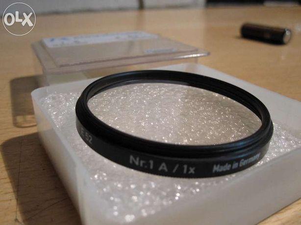 Filtro UV / daylight - Rodenstock (Zeiss) 52mm