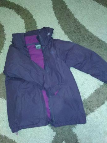 Фирменная термо куртка