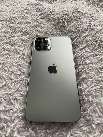 Iphone 12 pro space grey 128gb