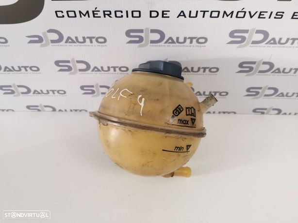Reservatório de Água do Radiador - Volkswagen Golf IV 1.9 TDI