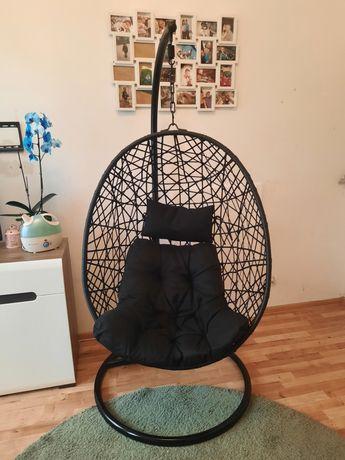 Nowy fotel wiszacy Sprzedam