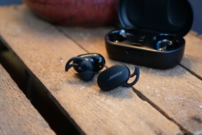 Słuchawki BOSE QuietComfort Earbuds