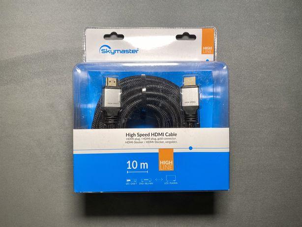 Kabel Skymaster HDMI HCB100 10 m